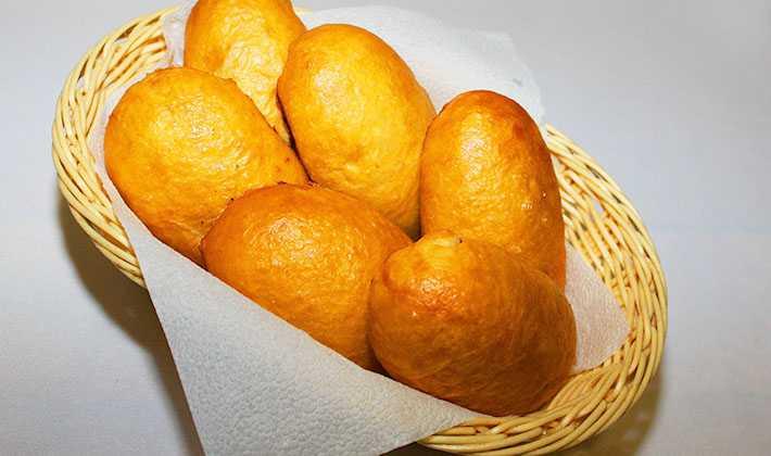 Вареники с груздями: рецепты, как сделать