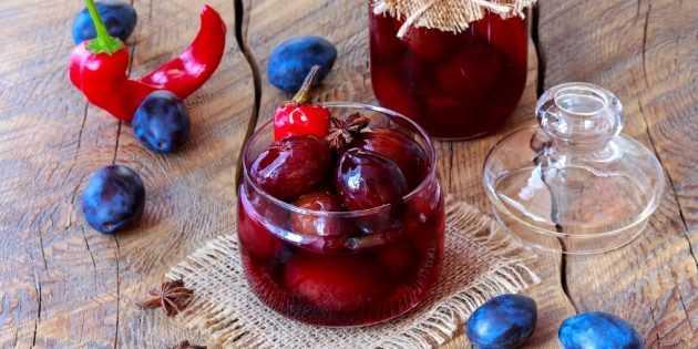 Рецепты приготовления маринованной тыквы в домашних условиях