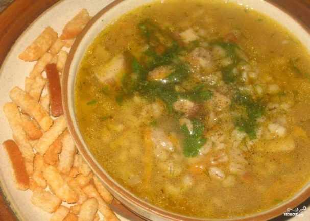 ✅ суп-лапша с белыми грибами: рецепты приготовления со свежими и замороженными грибами - tehnoyug.com