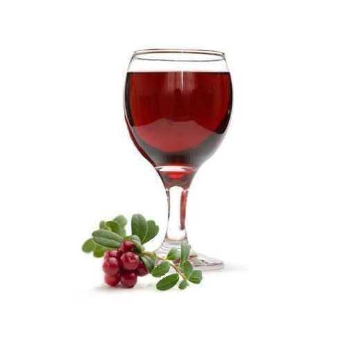 Вино из брусники, полезные свойства ягод и противопоказания