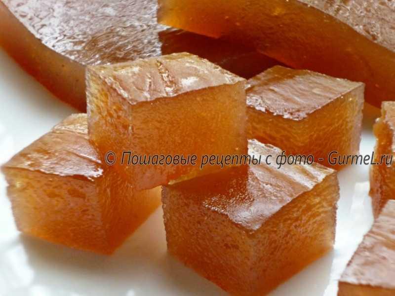 Мармелад из яблок в домашних условиях на зиму: 11 рецептов приготовления