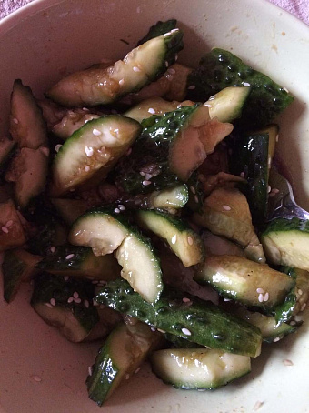 Битые огурцы: 7 рецептов по китайски - будет вкусно! - медиаплатформа миртесен
