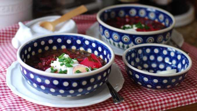 Борщевая заправка на зиму - рецепты со свеклой, способы заготовки