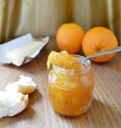 Заготовка янтарного варенья дольками и ароматного компота из мандаринов