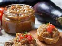 Кабачково-баклажанная икра на зиму рецепт с фото пошагово - 1000.menu