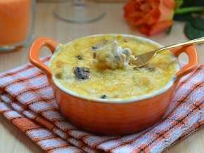 Жульен со сливками - как готовить грибной или куриный в формах для запекания или противне