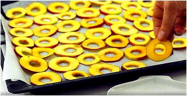 Как сушить бананы: правильная сушка в домашних условиях - засушим.ru
