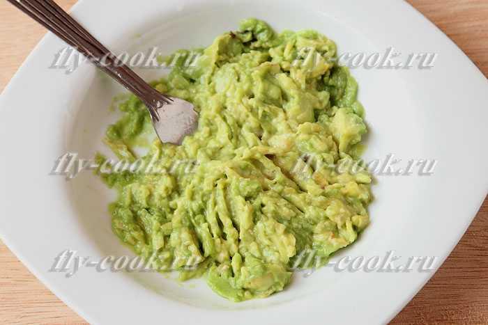 Паста из авокадо ? для бутербродов 7 рецептов для диетического завтрака