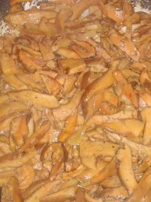 Рыжики на зиму - рецепты приготовления соленой закуски холодным и горячим способом