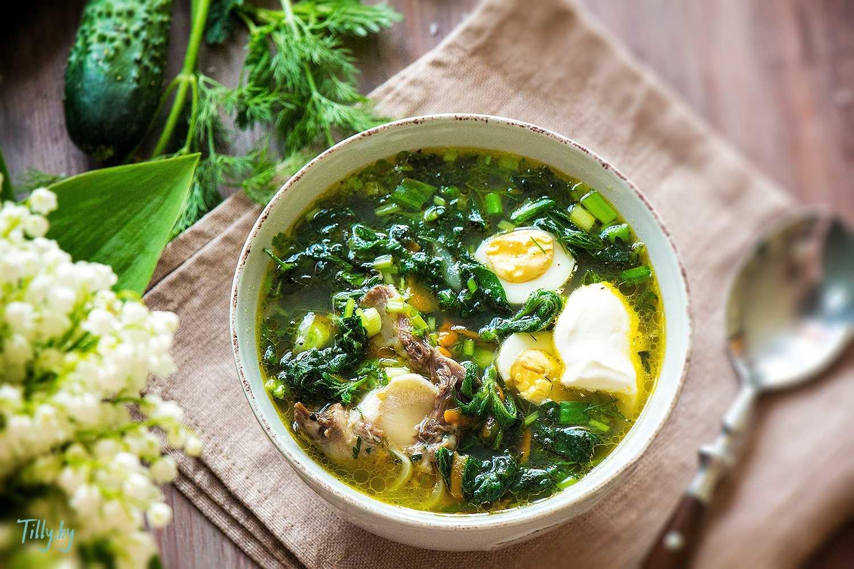 Суп пюре из брокколи и цветной капусты –  изумительное блюдо, поразившее своей простотой: рецепт с фото и видео