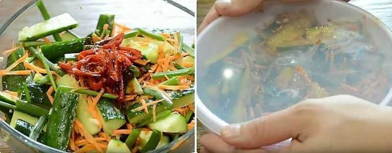 Морковь по-корейски на зиму в банках – 5 очень вкусных рецептов