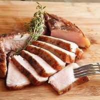 Буженина из свинины в духовке — рецепты буженины по-домашнему