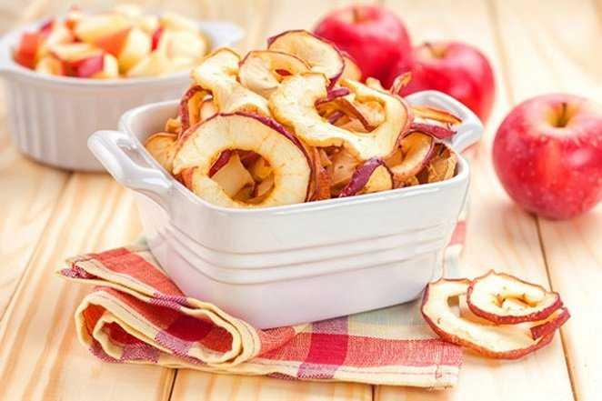 Сушеная клубника: польза, калорийность, как сушить, рецепты