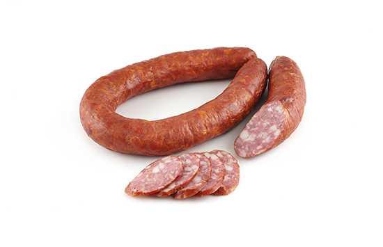 Срок годности колбасы — важный фактор скоропортящегося продукта