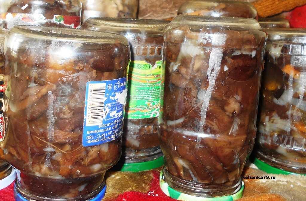 Как солить грузди холодным способом: рецепты с фото пошагово