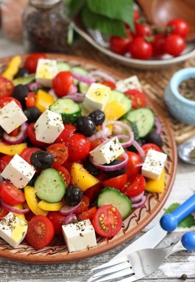 20 фруктовых салатов, от которых ты будешь в восторге
