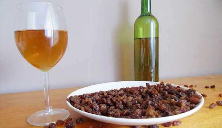 Рецепты приготовления вина, настоек и наливок из клюквы в домашних условиях