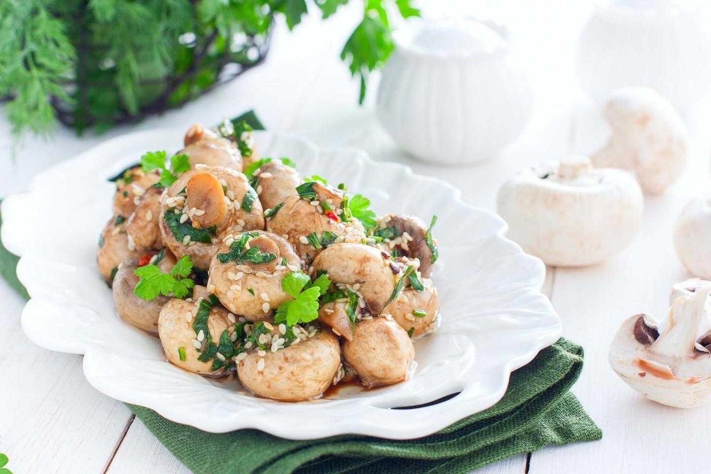 Как приготовить горький перец по-корейски: 2 самых лучших рецепта с подробными ингредиентами — быстрого приготовления и на зиму
