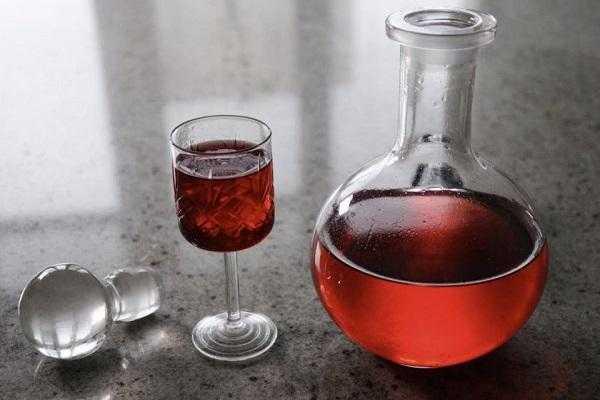 Под сенью развесистой клюквы, или почему клюквенное вино ещё и калиновое