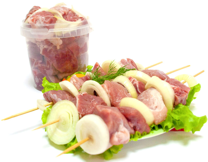 Медово горчичный маринад рецепт с фото пошагово - 1000.menu