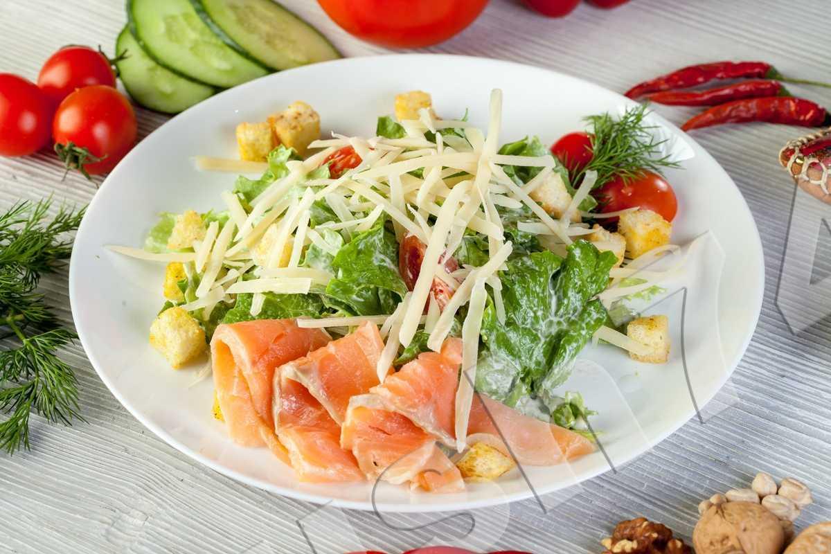 Салаты из авокадо и огурцов — 8 рецептов приготовления