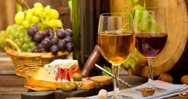 Рецепт приготовления вина из груш в домашних условиях