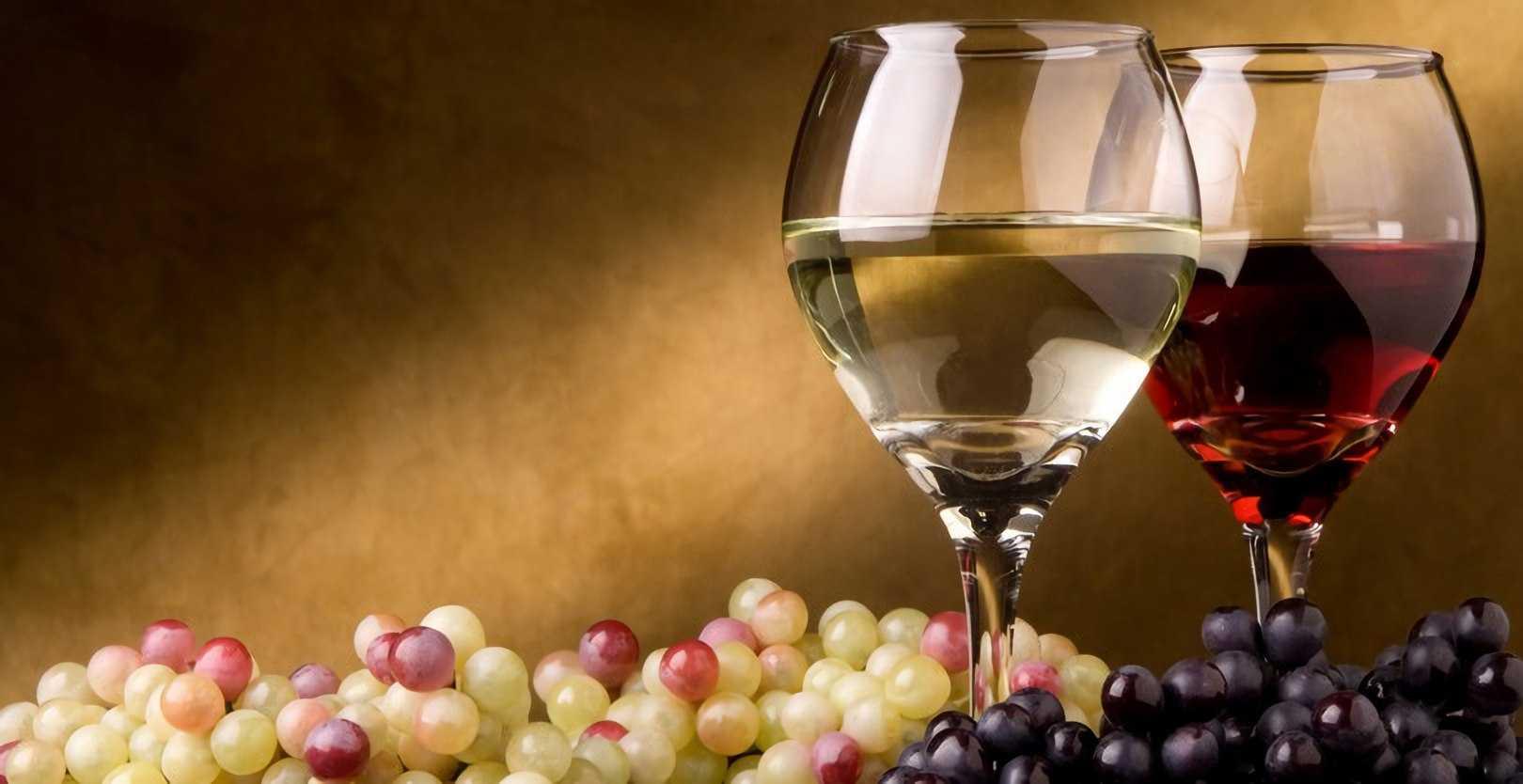 Крепленое вино: приготовление в домашних условиях