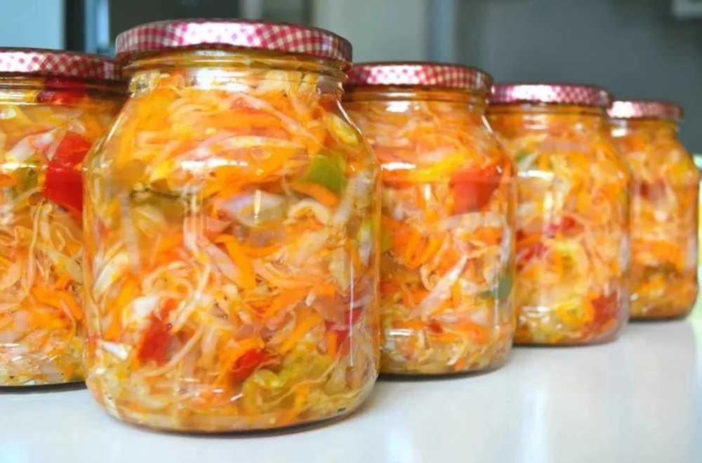 Салат из баклажанов и фасоли на зиму: особенности выбора и подготовка ингредиентов. Рецепты с морковью, томатным соусом, грибами, капустой. Условия и сроки хранения заготовок.