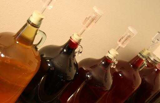 Как сделать домашнее вино из компота — рецепты, ингредиенты, приготовление, фото, видео