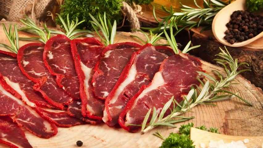 Как вялить мясо в сушилке для овощей: советы и рецепты - truehunter.ru