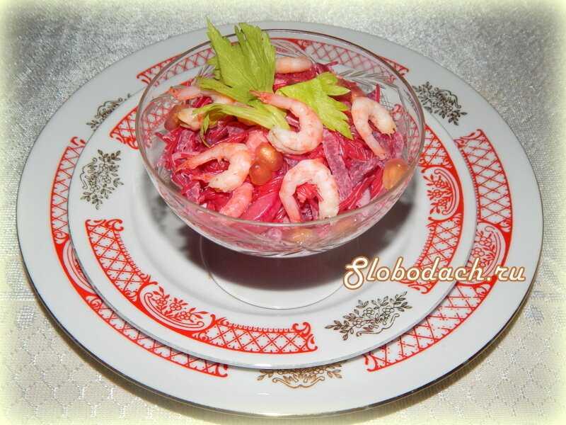 Салат «розовый фламинго»: пошаговые рецепты приготовления с фото, с кальмарами, с курицей - агрономия