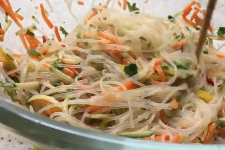 Хе из скумбрии по-корейски — классические рецепты в домашних условиях