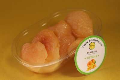 Персик вяленый польза и вред