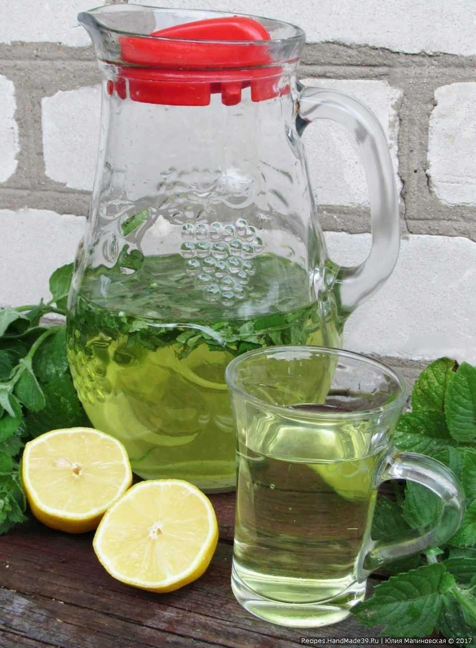 8 рецептов коктейля «мохито»