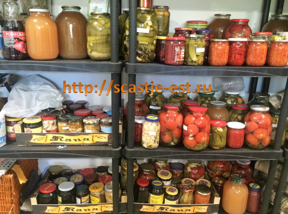 Как стерилизовать банки в духовке – пустые и с заготовками