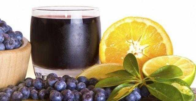 Настойка из черники: полезные свойства и химический состав. Рецепты и особенности приготовления различных наливок, настоек, ликеров.