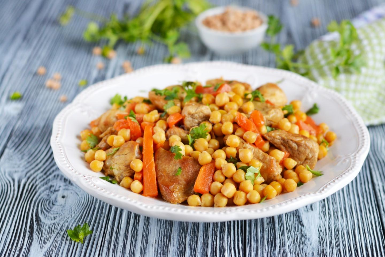 Нут – рецепты приготовления постных блюд, которые покорят своим вкусом
