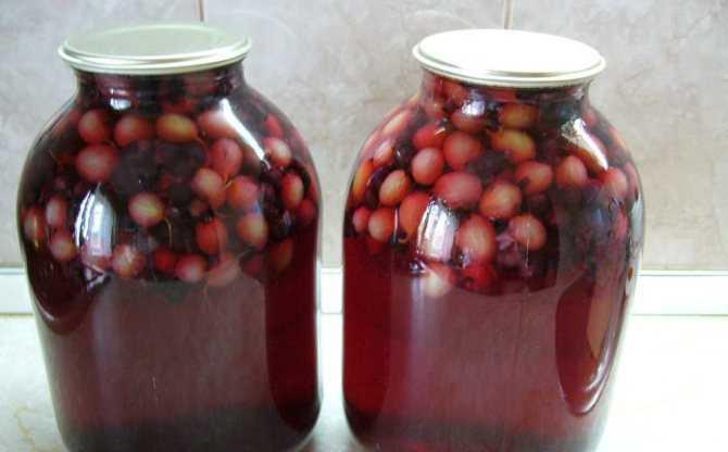 Варенье из крыжовника с апельсином на зиму: простые рецепты с фото