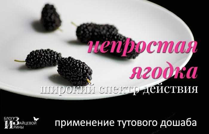 Пекмез шелковицы (тутовый дошаб): полезное и вкусное лакомство