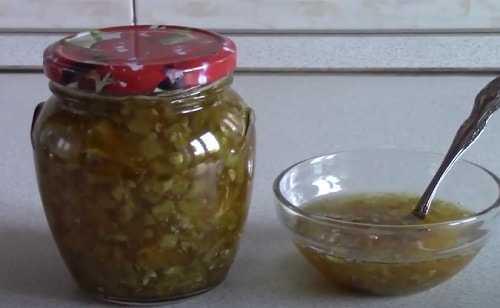Варенье из огурцов рецепт. рецепт приготовления варенья из огурцов с лимоном, апельсином и медом. варенье из огурцов с лимоном, имбирём и корицей - мед-центр здоровье