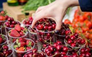 Черешня на зиму: топ-5 рецептов заготовок (варенье, компот, маринование, заморозка, сушка)