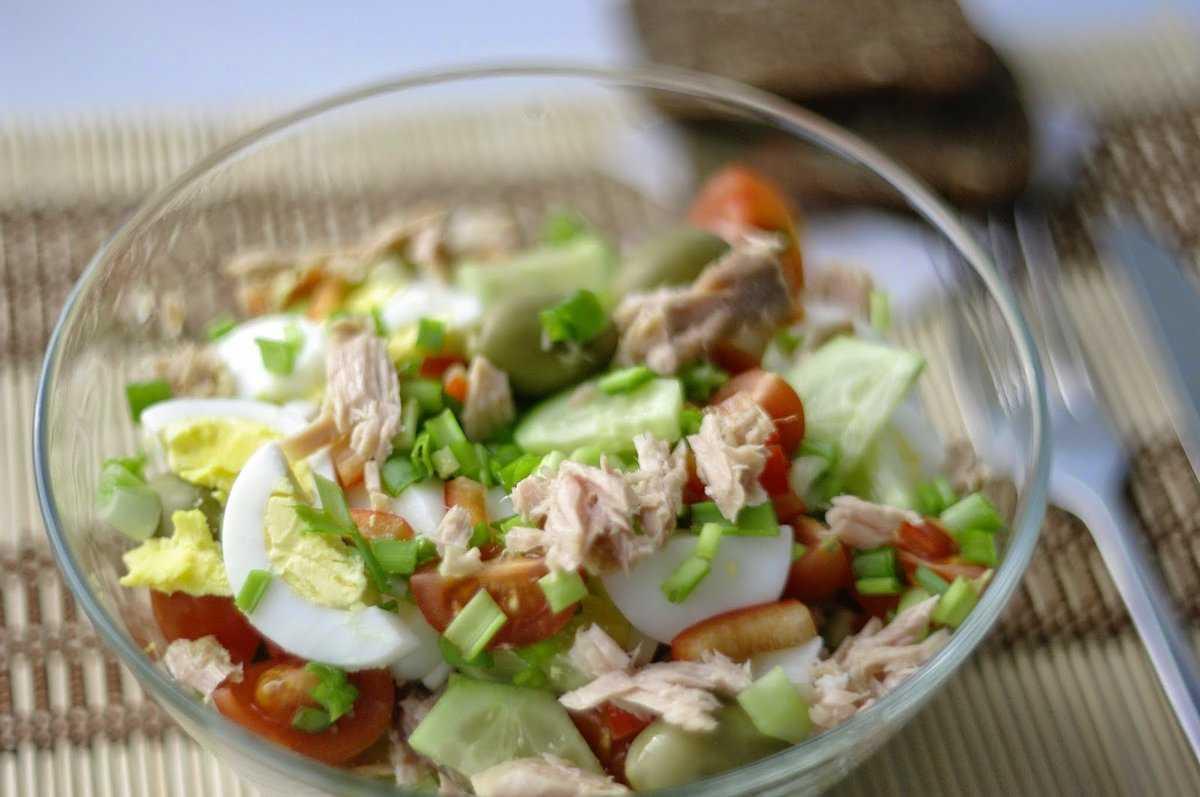 Как приготовить салат с тунцом, пекинской капустой и помидорами: поиск по ингредиентам, советы, отзывы, видео, подсчет калорий, изменение порций, похожие рецепты