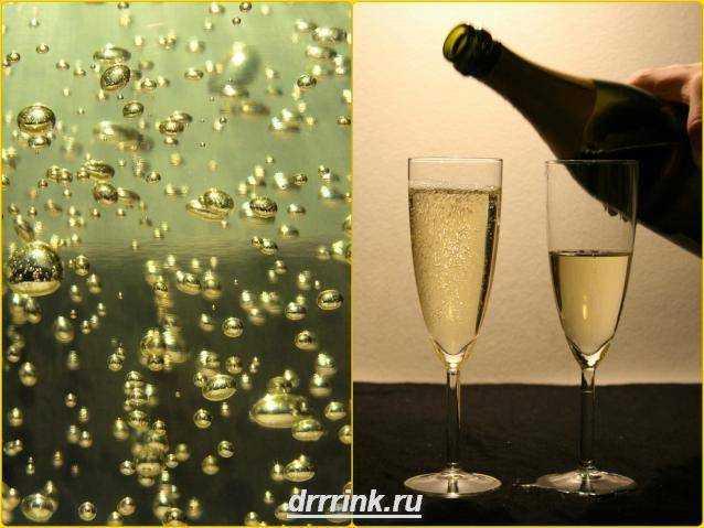 Шампанское из виноградных листьев в домашних условиях: простой рецепт