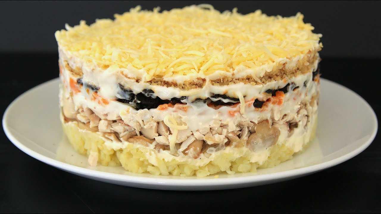 Салат с крабовыми палочкам и апельсином (очень вкусный рецепт)