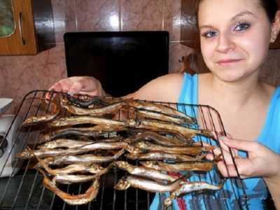 Как закоптить рыбу горячего копчения в домашних условиях