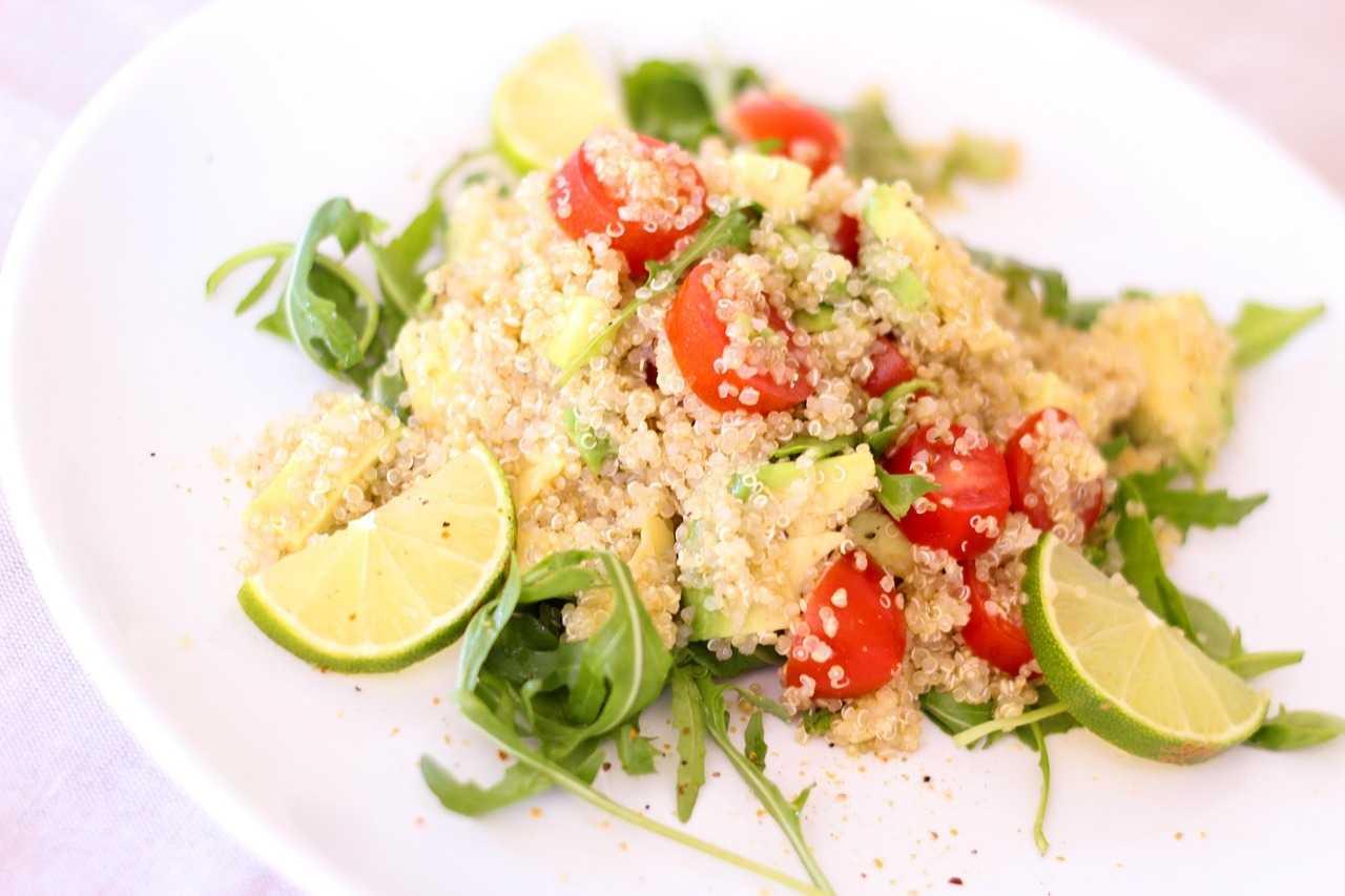 Киноа с овощами: 15+ вкусных рецептов! на сковороде и в духовке, кбжу и диетические секреты