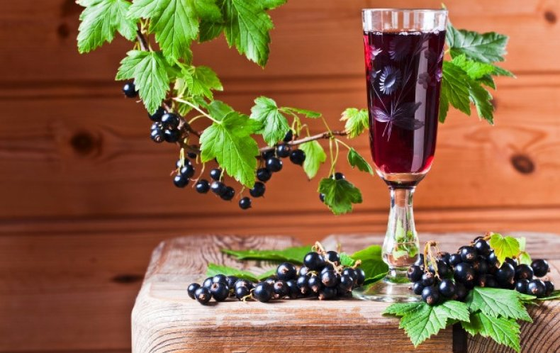 Вино из листьев вишни в домашних условиях