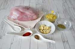Свинина в горчице: 7 рецептов сочной и ароматной свинины в горчице