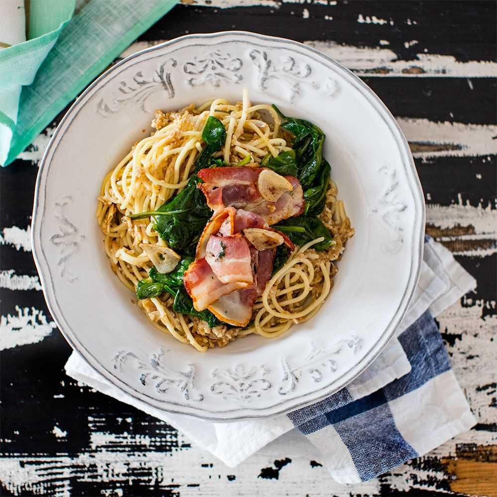 Паста с лисичками в сливочном соусе: описание и способы приготовления блюда