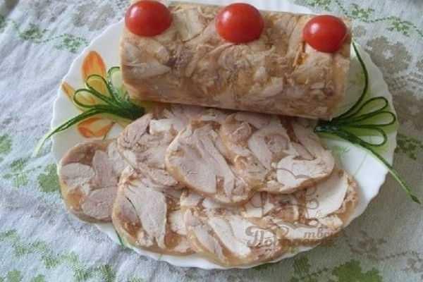 Домашняя куриная колбаса со свеклой и мускатным орехом рецепт с фото пошагово и видео - 1000.menu